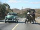 Cuba route anachronique